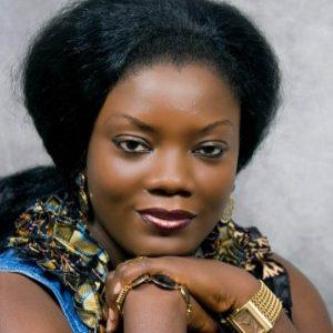 Wendy Olayiwola