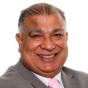 Jagtar Singh OBE