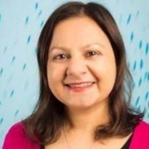 Shahana Ramsden
